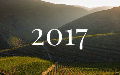Vindima de 2017
